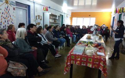 Curso de Cocina para personas con enfermedad Celíaca
