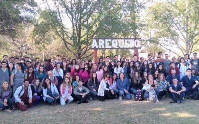 Análisis de Situación de Salud en Arequito